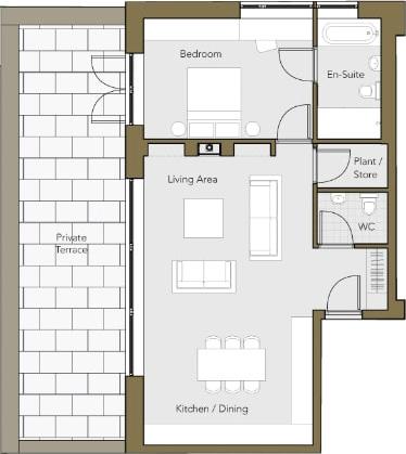 Ground-Floor-Apartment-No.1-One-Bedroom
